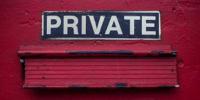 Privacy Act changes 2020. Get a plan. Be prepared