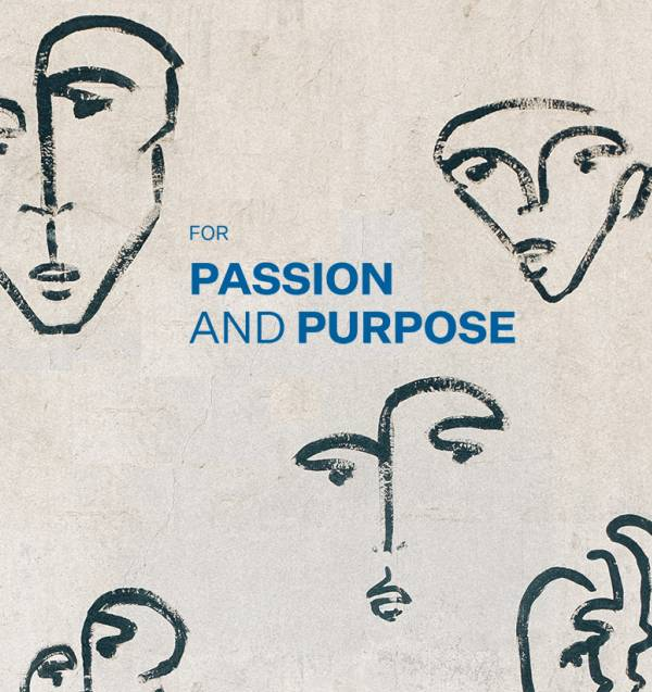 for passion and purpose mb01