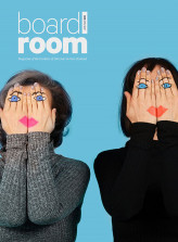 Boardroom May 2019 cover